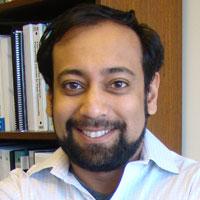 Dr. Nab Dasgupta