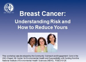 breast cancer module