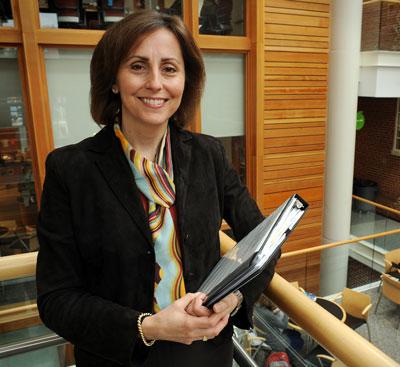 Dr. Suzanne Havala Hobbs