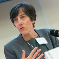 Dr. Amy Lansky