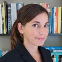 Dr. Allison Aiello