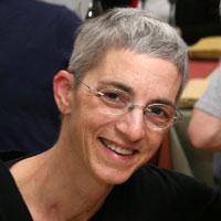 Dr. Diane Calleson