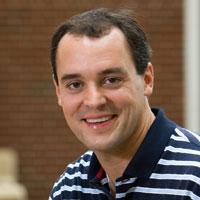 Dr. Greg Characklis