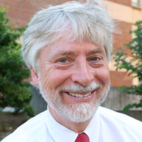 Dr. Sam Cykert