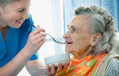 More than half of emergency department patients ages 65 and older who were seen at UNC Hospitals in June and July 2013 were either malnourished or at risk for malnutrition, a new study finds.