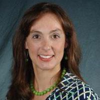 Dr. Krista Perreira