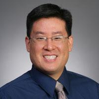 Dr. Dwight Yin