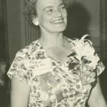 Eunice Tyler