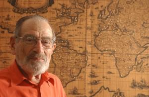 Dr. Daniel Okun (2006)