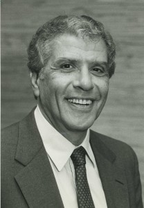 Dr. Michel Ibrahim