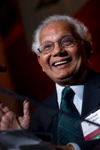 Dr. P.K. Sen