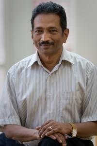 Dr. C.M. Suchindran