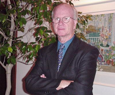 Dr. Bill Glaze