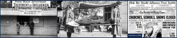 1918 Flu Symposium