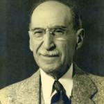 Milton Rosenau