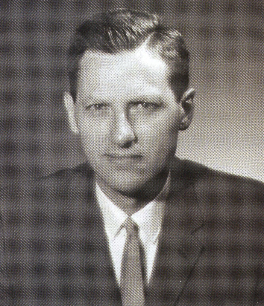Bernard Greenberg