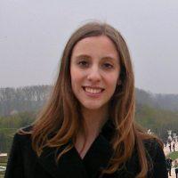 Hannah Gordon Leker