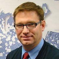 Dr. Mark Holmes