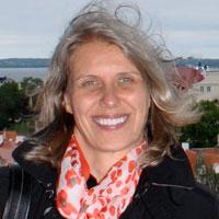 Dr. Leena Nylander-French
