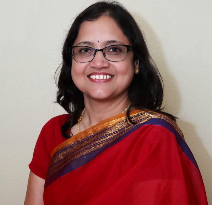 Dr. Saroja Voruganti