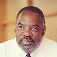 Dr. Paul Godley (Photo credit: Tamara Lackey Studios)