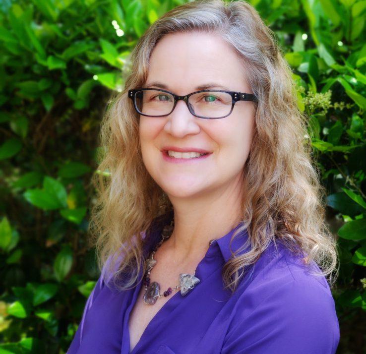 Janine Barden-O'Fallon