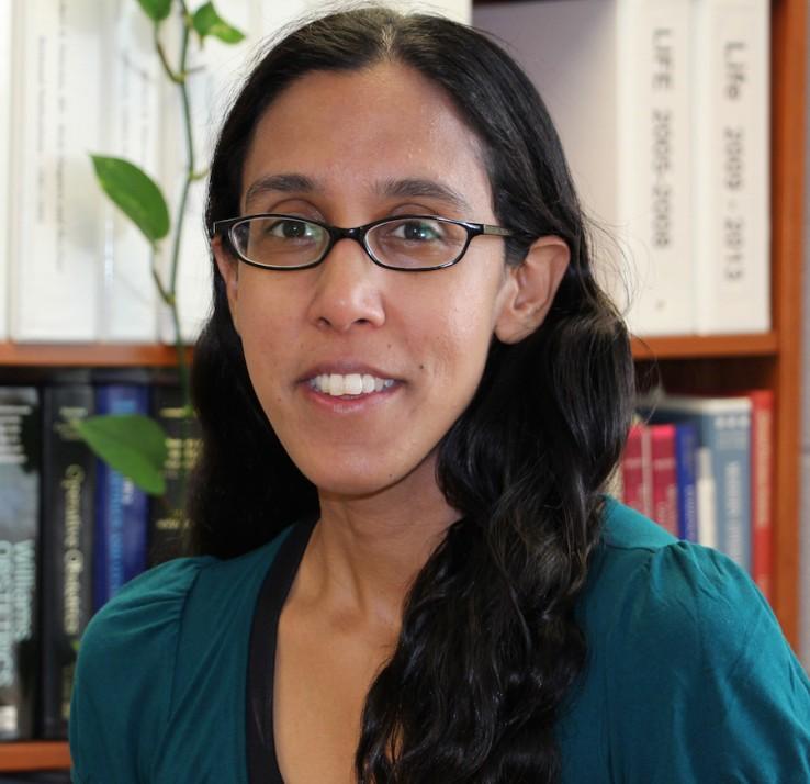 Dr. Kavita Singh Ongechi