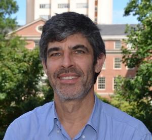 Dr. Larry Engel
