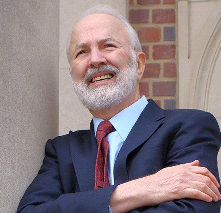 Dr. Barry Popkin