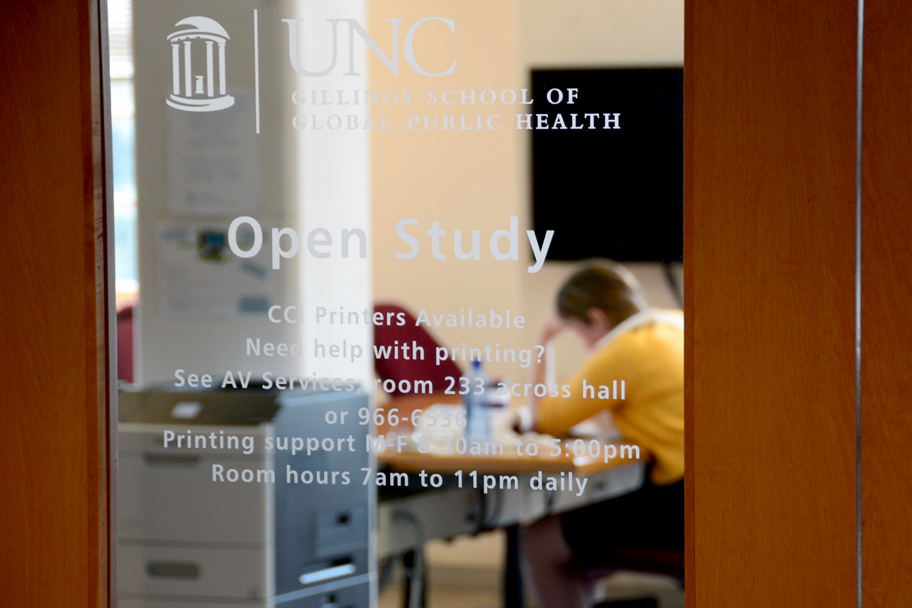 Student Resources || UNC Gillings School of Global Public Health
