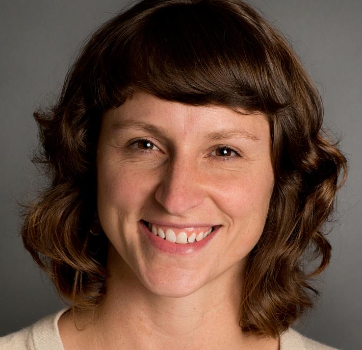 Dr. Jennifer Lund