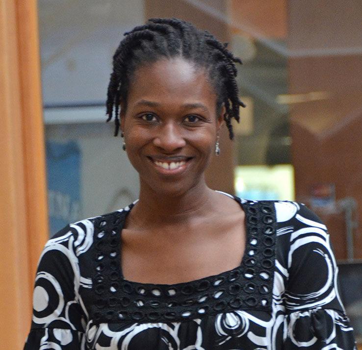 Dr. Whitney Robinson
