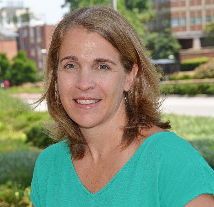 Dr. Audrey Pettifor