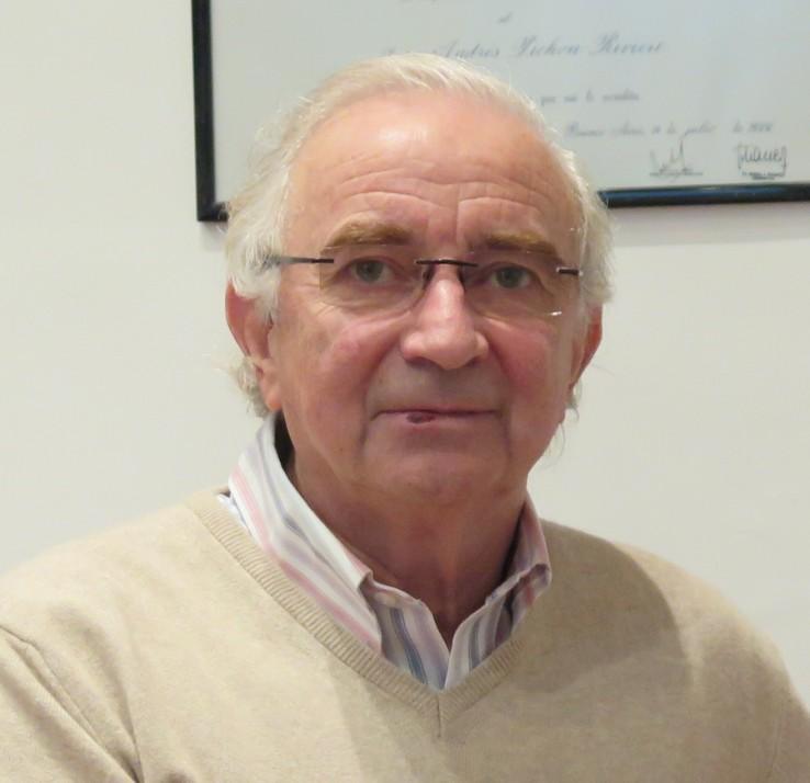 José Belizan