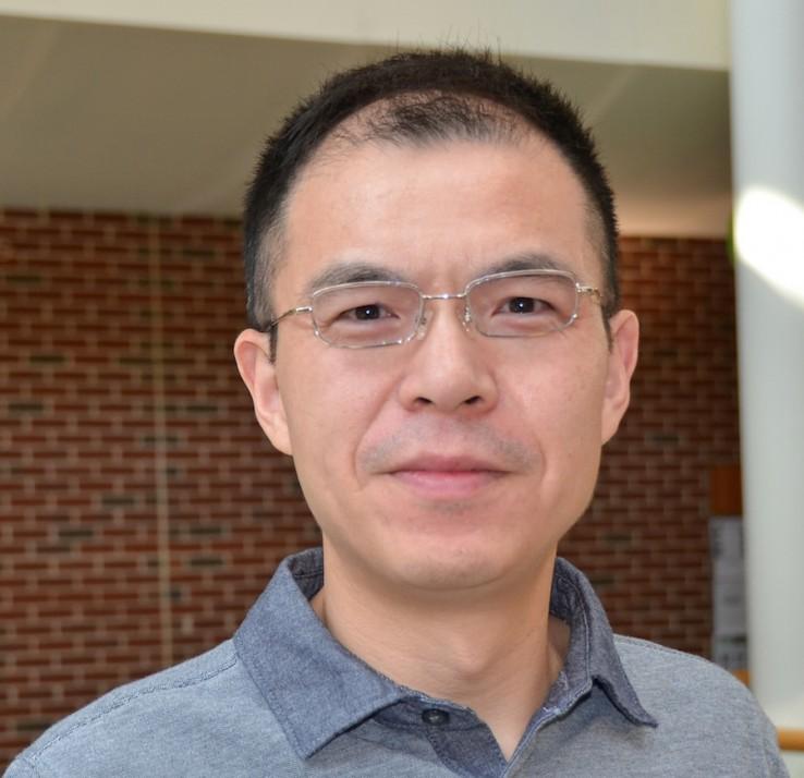 Dr. Jason Luo