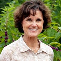 Dr. Dianne Ward