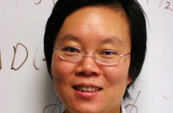 Dr. Fei Zou