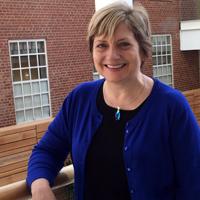 Beth Jenks, MS, RD, LDN