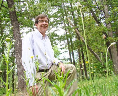 Dr. Steve Meshnick