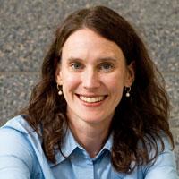 Dr. Kristin Reiter