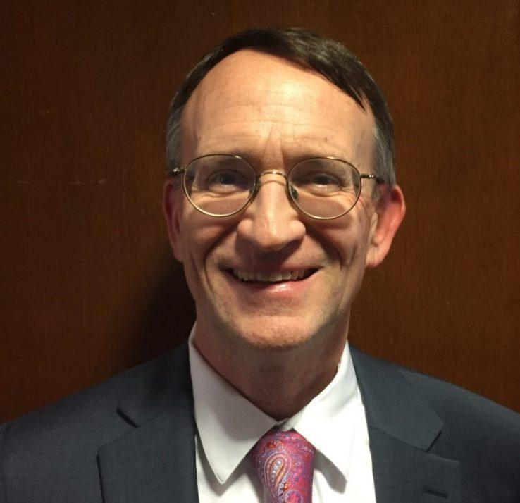John Preisser