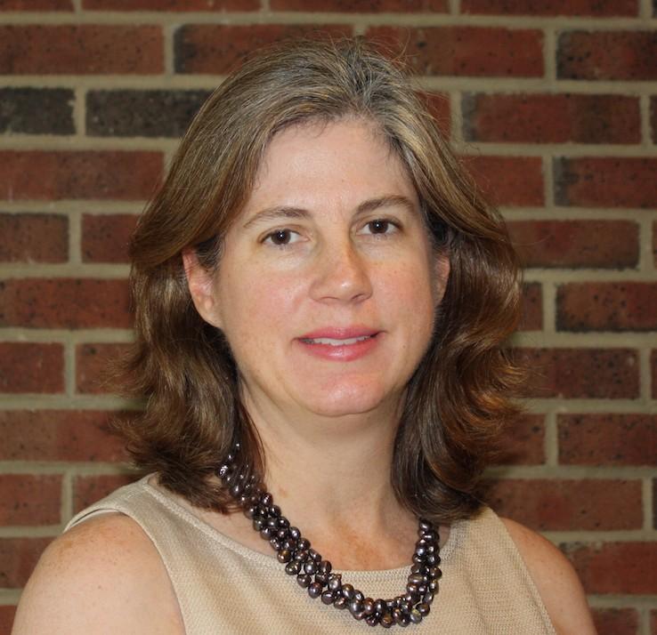 Dr. Jane Monaco