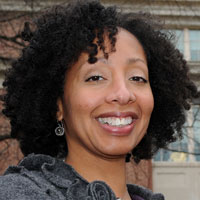 Dr. Giselle Corbie-Smith