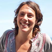 Dr. Audrey de Nazelle