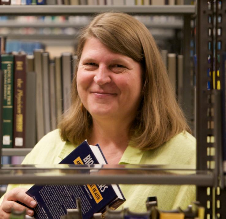 Prof. Marilie Gammon