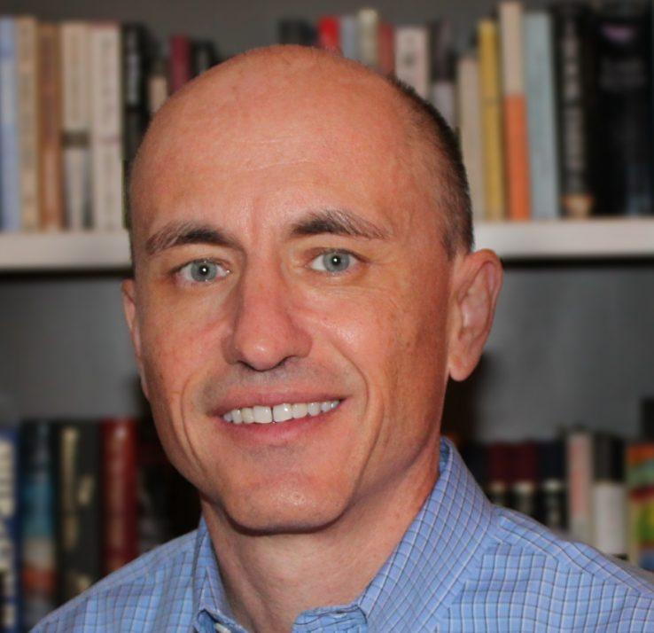 Michael Hudgens