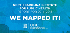 NCIPH Report for 2014-2015