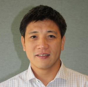 Dr. Donglin Zeng