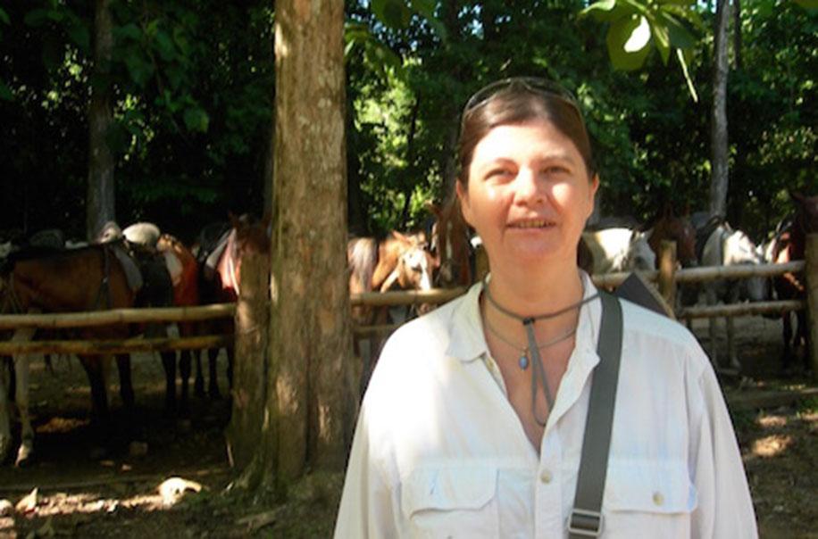 Nora Franceschini