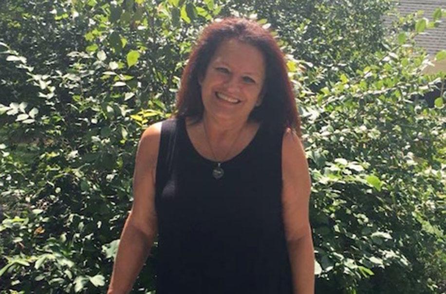 Marcia Gretsinger